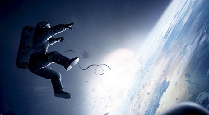 Screenshot: Gravity