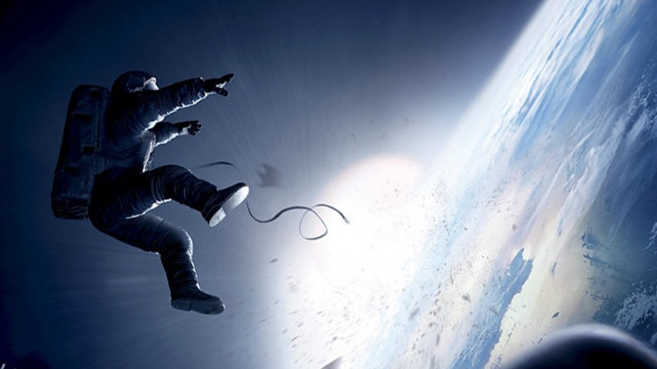 New behind the scenes Gravity featurette!