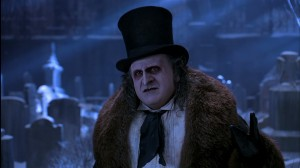 Screenshot: Batman Returns