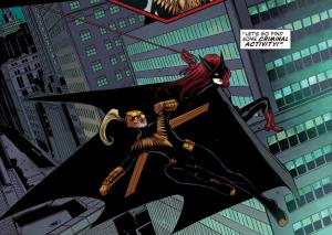 Review: Batwoman #26