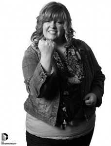 Gail Simone, writer DC comics