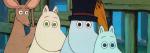 Moomin characters, The Moomins 1990, TV Tokyo