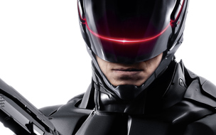 Chick at the Flicks:  Robocop
