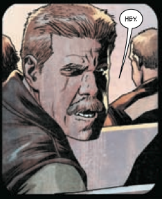 Sons of Anarchy #3, Damian Couceiro, Boom! Studios, 2013