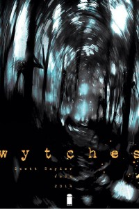Wytches, Image Comics, 2014, Scott Snyder (writer), Jock (artist)