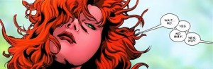 Banshee, X-Factor. By Peter David and Leonard Kirk Marvel Comics 2013