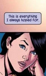 Young Avengers Kate Bishop Hawkeye Jamie McKelvie Kieron Gillen
