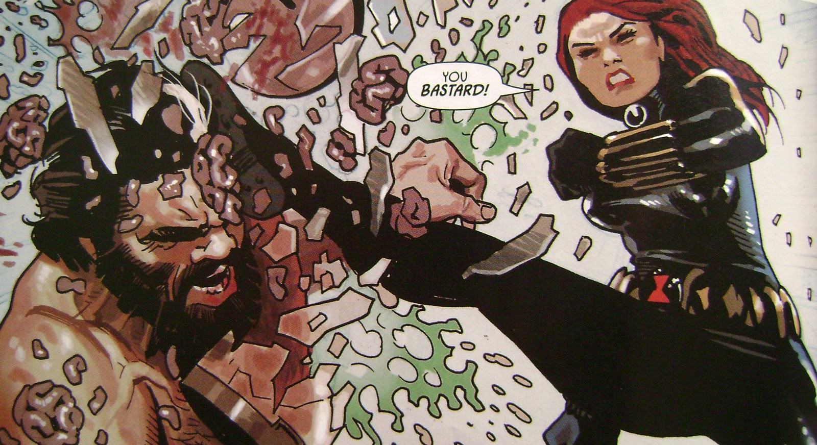Black Widow Tops Amazon's Best Seller List