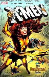 Uncanny Xmen #135 July (1990), written by Chris Claremont with art by Dave Cockrum and John Byrne.