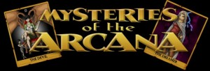 Mysteries of the Arcana: An Interview With J. Gray