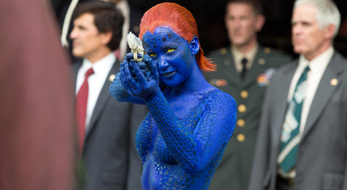 News & Things: Days of Future Past *heavy breathing*