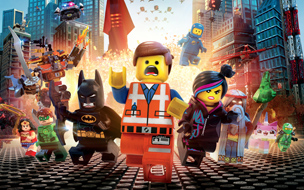 Wendy and Ashley Review The LEGO Movie