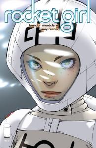 rocket girl #3