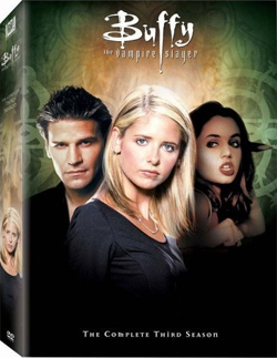 xander buffy essay  buffy the vampire slayer, as a series, has been discussed countless times in a number of different articles two specific kinds used most by viewers or.