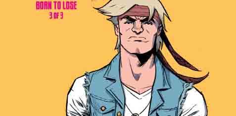 Short & Sweet: Superior X-Men Orphanage!