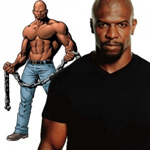 Luke Cage Terry Crews