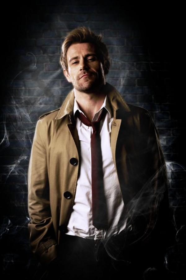 News & Things: Daaaaaang, Constantine