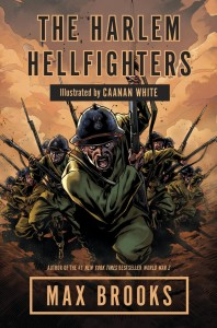 the-harlem-hellfighters-by-max-brooks._SL1500_