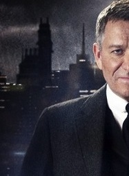 Sean Pertwee, Alfred, Gotham, DC Warner 2014