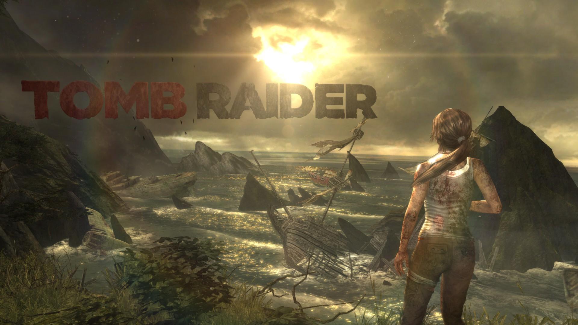 Tomb Raider Diaries #4: Hard Mode