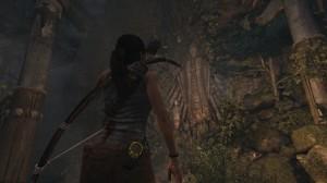 Tomb Raider Diary screengrab