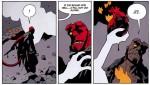 Hellboy in Hell, Mike Mignola