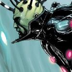 Brainiac. DC Comics.