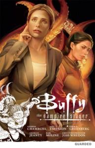 Buffy 9