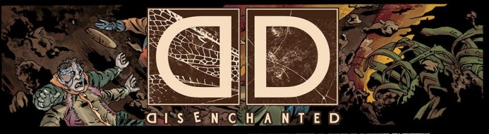 Disenchanted with the Urban Experience: An Interview with Si Spurrier