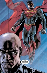 Superman | Lex Luthor