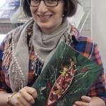 Lumberjanes signing, Challengers Comics 2014
