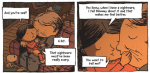 Hidden, First Second, April 2014 Loïc Dauvillier; illustrated by Marc Lizano; colored by Greg Salsedo