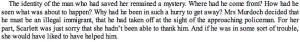 Excerpt from Necropolis, Anthony Horowitz, Walker Books, 2008