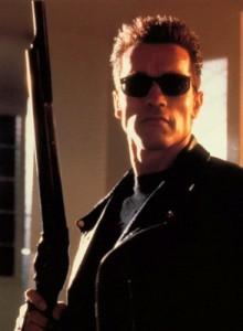 Arnold Schwarzenegger, Terminator, 1984