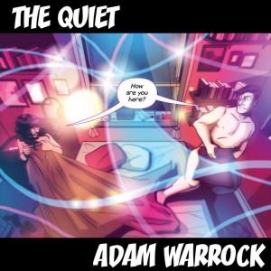 adam warrock