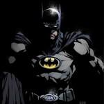 Batman. DC Comics. Bruce Wayne.