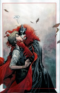 Batwoman | W. Haden Blackman and J.H. Williams III| DC Comics