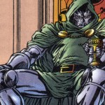 Victor Von Doom. Doctor Doom. Marvel Comics.