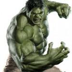 Hulk. Bruce Banner. Marvel Comics.