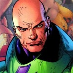 Lex Luthor. DC Comics.