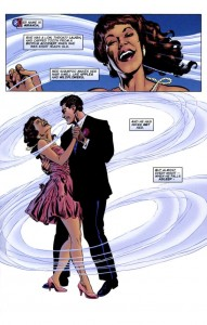 Astro City, The Nearness of You