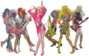 How Do You Feel About Jem: The Movie?