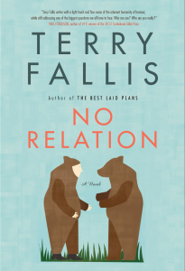 No Relation, Terry Fallis