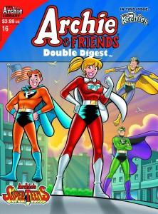 Super Teens Cover
