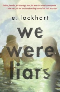 We Were Liars, Random House May 2014