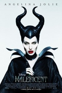 Poster: Maleficient , Disney. May 30, 2014