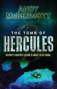 Tomb of Hercules cover