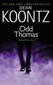 Odd Thomas cover