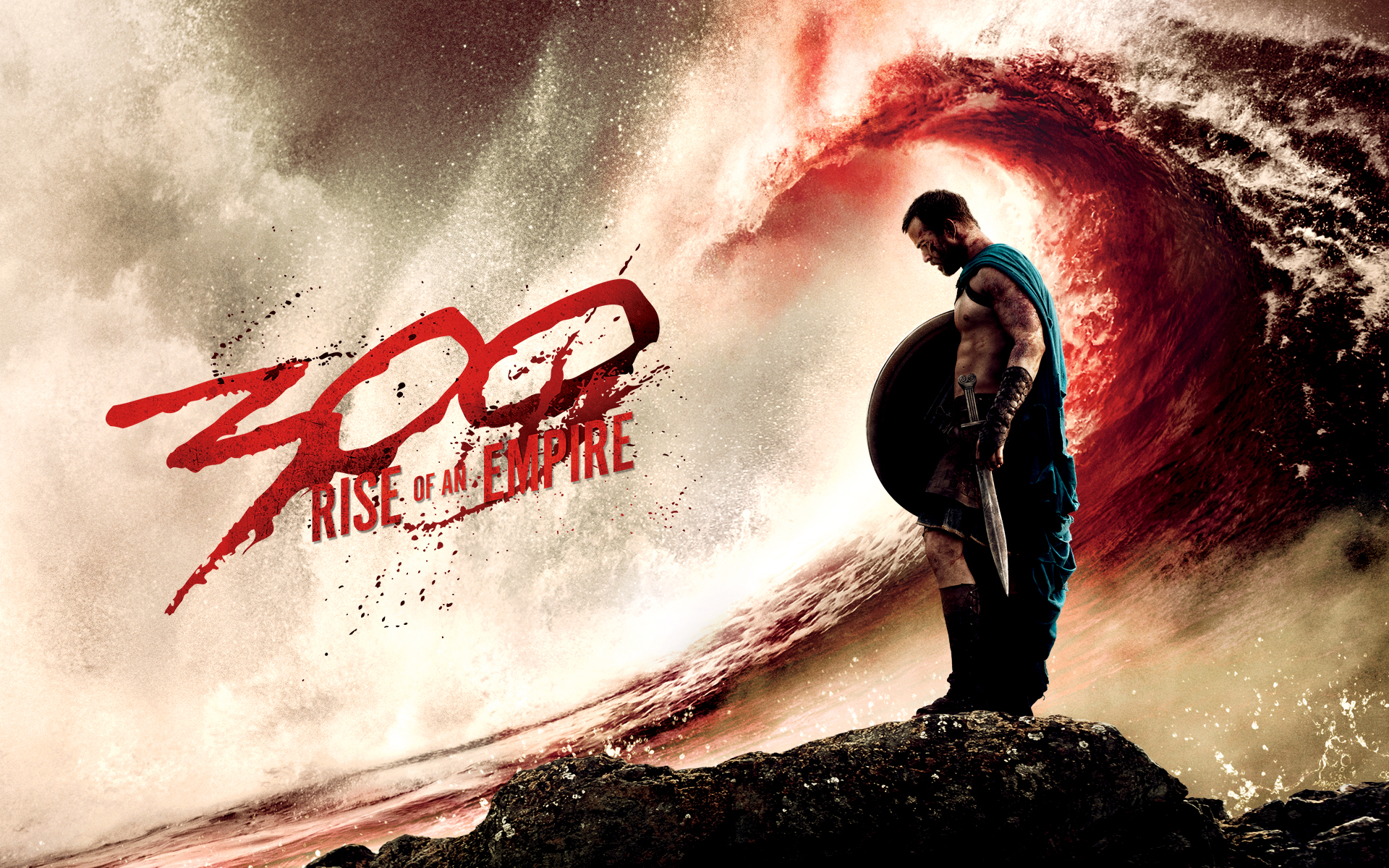 Freedom! Masculinity! Anxiety! 300: Rise of An Empire Is Unsurprisingly Dick Centric and Decidedly American