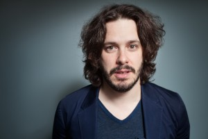 Edgar Wright. Comic Book Resources. Spinoff.